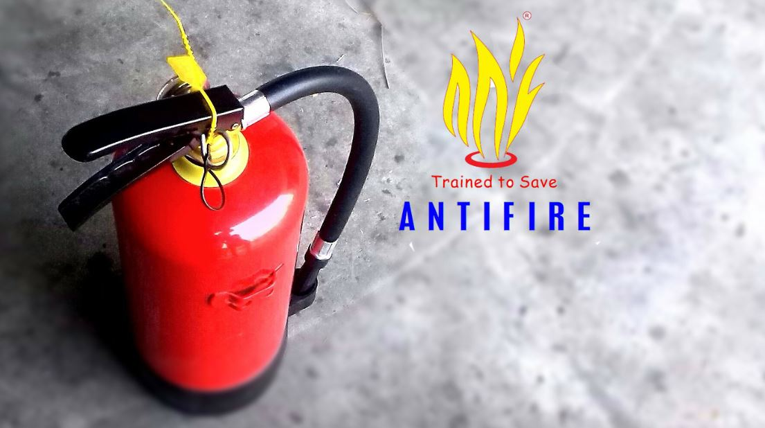 Antifire Maldives - Protecting lives for over 2 decades